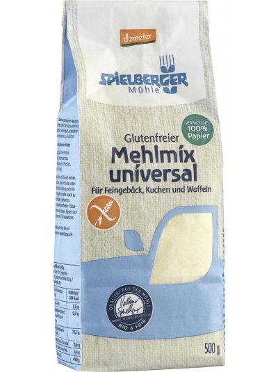 SPIELBERGER MÜHLE BIO Glutenfreier Mehlmix Universal 500g