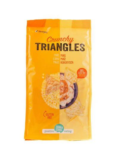TerraSana Triangles Mais Chips 90g