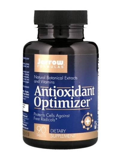 Jarrow Formulas Antioxidant Optimierer 90 Tabletten
