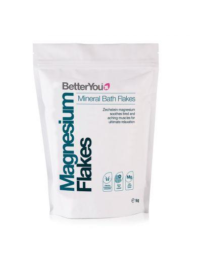 BetterYou Magnesium Flocken 1 kg