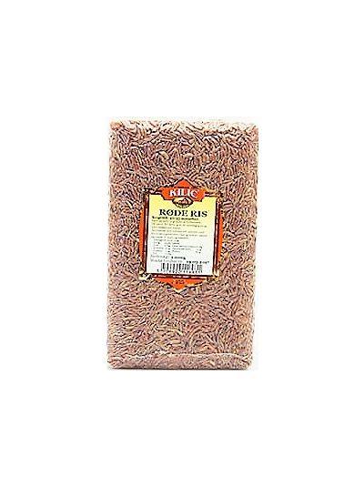 Megafood Roter Reis 1000G
