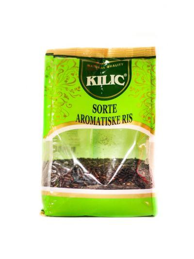 MEgafood schwarzer aromatischer Reis 500G