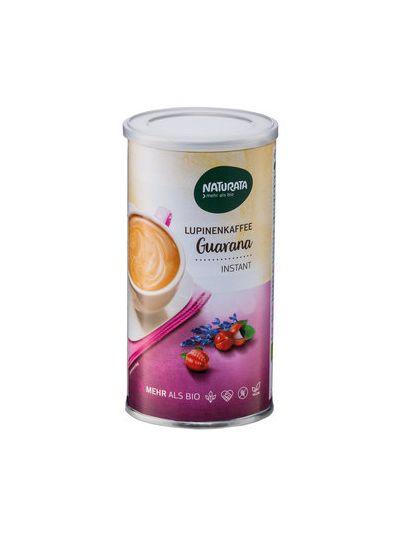 NAturata Lupinenkaffee Guarana, instant, Dose 150g