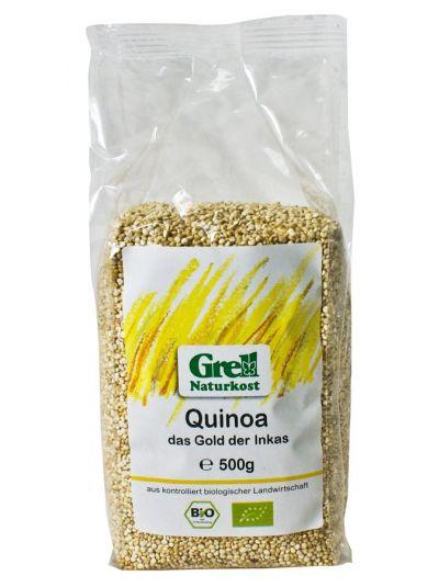 Grell Bio Quinoa 500g