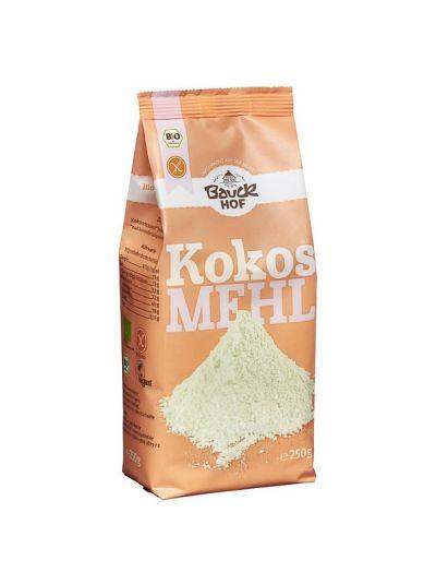 Bauckhof Bio Kokosmehl, glutenfrei 250g