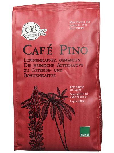 Kornkreis Lupinen kaffee Café Pino Bio (500 g)