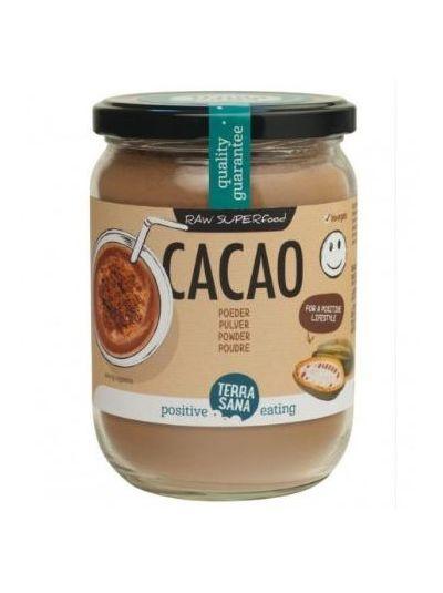 TerraSana Kakao Antioxidant Pulver RAW (im Glas) 160g