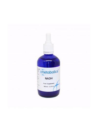 METABOLICS Nicotinamide (NADH) 100-500ML
