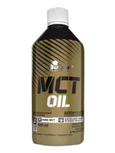 Olimp 100% reines MCT Öl 400 ml