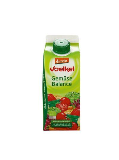 Voelkel Gemüse Balance Saft Demeter 0,75l